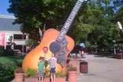 Grand Ole Opry!