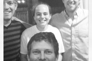 Dave Barnes & Ben Rector
