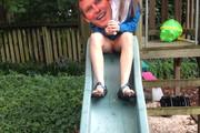 Sliding with JB