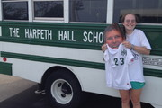 Joining Harpeth Hall