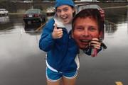 Rainy Maddie